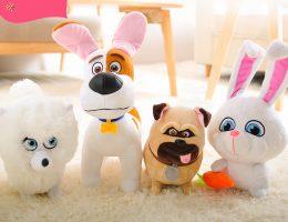 Chó bông Max – Pet Life